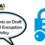 Updated: Comments on Draft National Encryption Policy