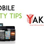 Safety Tips for Your Mobile Devices