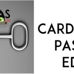 7 Cardinal Sins: Password Edition