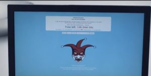 Ransomware Message2