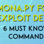 Mona.py for exploit devs: 6 must know commands