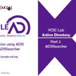ADSISearcher (Part 2)