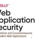 Book Review: Web Application Security by Andrew Hoffman